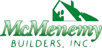 McMenemy Builders Logo